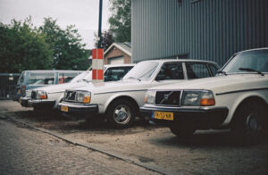 Volvo Family